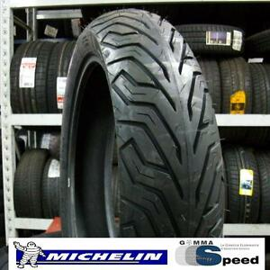 Pneumatico-per-scooter-140-60-14-64P-Michelin-City-Grip-gomma-nuova