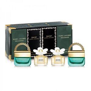 Mini - Set - Marc Jacobs Decadence Eau De Parfum  2x4ml
