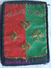IN8224 - insigne tissu PATCH 14ème Division Légère Blindée