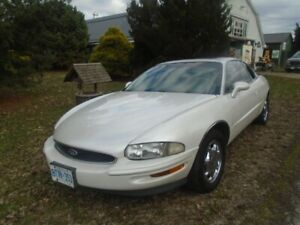 1998 Buick RivieraSuper Charged Engine