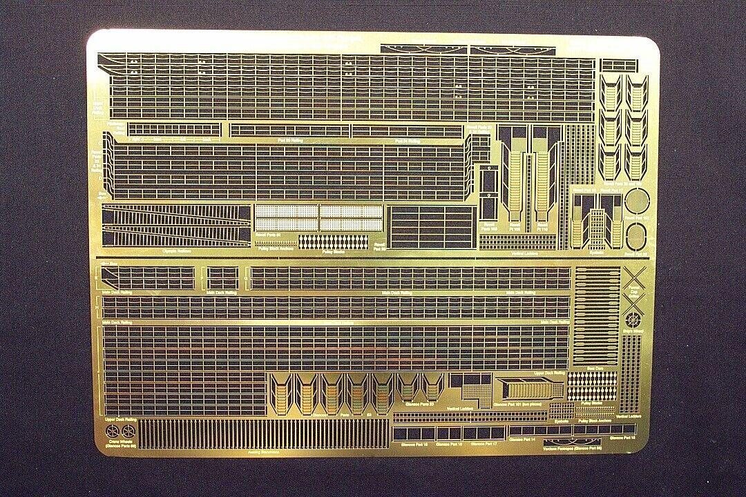 Modeller med guldmedalj 1 200 - 1 240 skala REVEL OLYMPIA OCH GLENCOE OREGON (Equi...