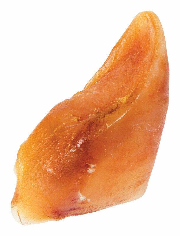 Beaverdam  Hooves  Beef  Grain Free Bone  For Dog 4 oz. 4-5 in. 1 each