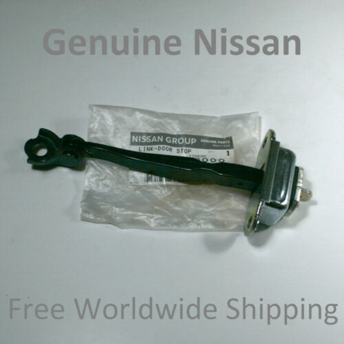 2007-2015 Nissan X-Trail T31   Front Door Check Strap Stop Jam Checker