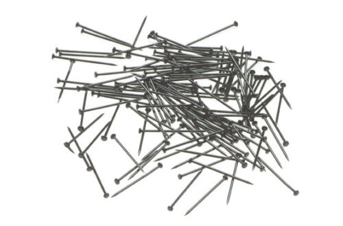 PECO SL-14 Streamline Track /& Points Fixing Pins Black New Pack 1st CLASS POST