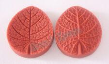 Russia Leaf Lace Silicone Mold 3D Silicone Cake Forma de Silicone