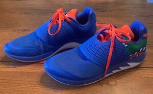 Nike Jordan Grind 2 Florida Gators