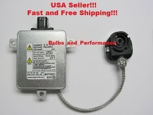 new 2006 2007 2008 acura tl tl type s factory oem hid xenon 2004 Acura TL image is loading new 2006 2007 2008 acura tl tl