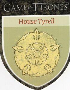 Tyrell Sigil