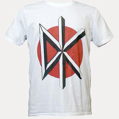 hardcore punk rock t-shirt DEAD KENNEDYS black flag bad brains crass S-3XL
