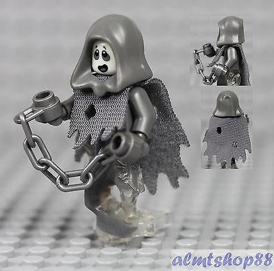 Gargoyle Minifigure 71010 Collectible Bat Petrified Halloween LEGO Series 14