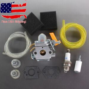 Carburetor-For-Craftsman-Homelite-Ryobi-308054012-308054013-26cc-30cc-Trimmer