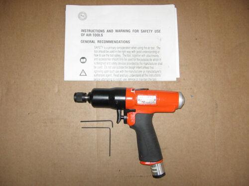 Pneumatic Air Pistol Pulse Screwdriver Fuji FPT 110D-1