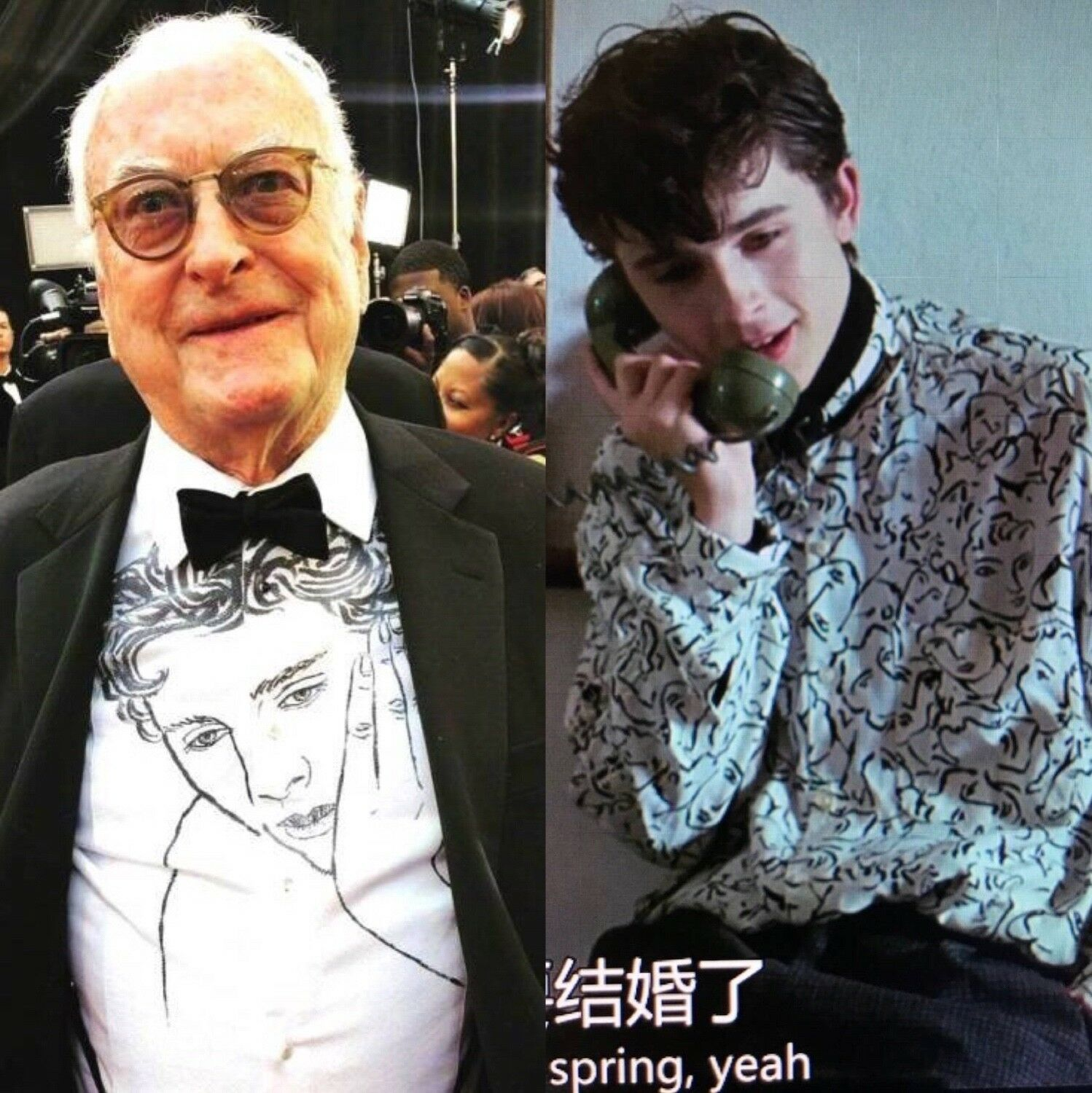 André Aciman Call Me by Your Name 2017 Movie Andre CMBYN Shirt Long Sleeve be