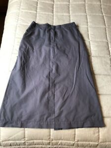 Aufstrebend Rohan Ladies Overland Skirt Size 10 Excellent Condition Kleidung & Accessoires