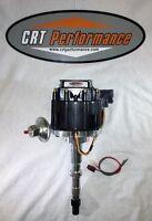 Hei Ignition Distributor Fits Jeep/amc 290-401 Crt Performance Quality