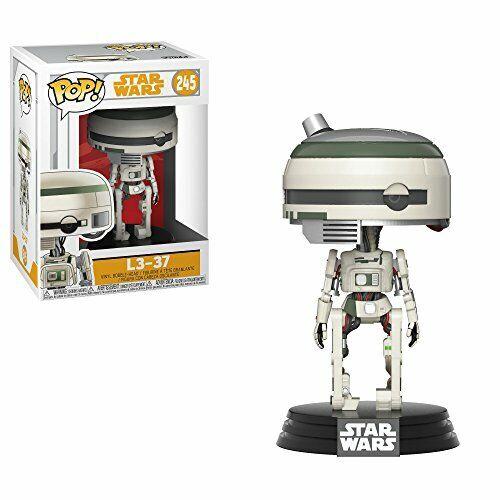 Funko Pop Star Wars Red Cup 26990 Pop 15 Bobble Figure