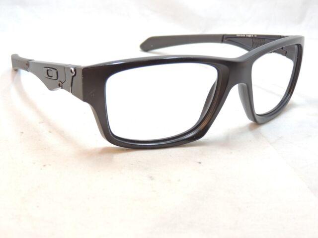 a04f9e7e1dfdf Oakley 9135 Jupiter Squared Matte Black Sunglass Frames  403 for ...