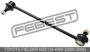 Front-Stabilizer-Sway-Bar-Link-For-Toyota-Avensis-Azt25-2003-2008