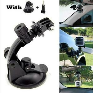 Car-Suction-Cup-Adapter-Window-Glass-Tripod-7CM-Dia-Base-Mount-for-Gopro-Hero-4