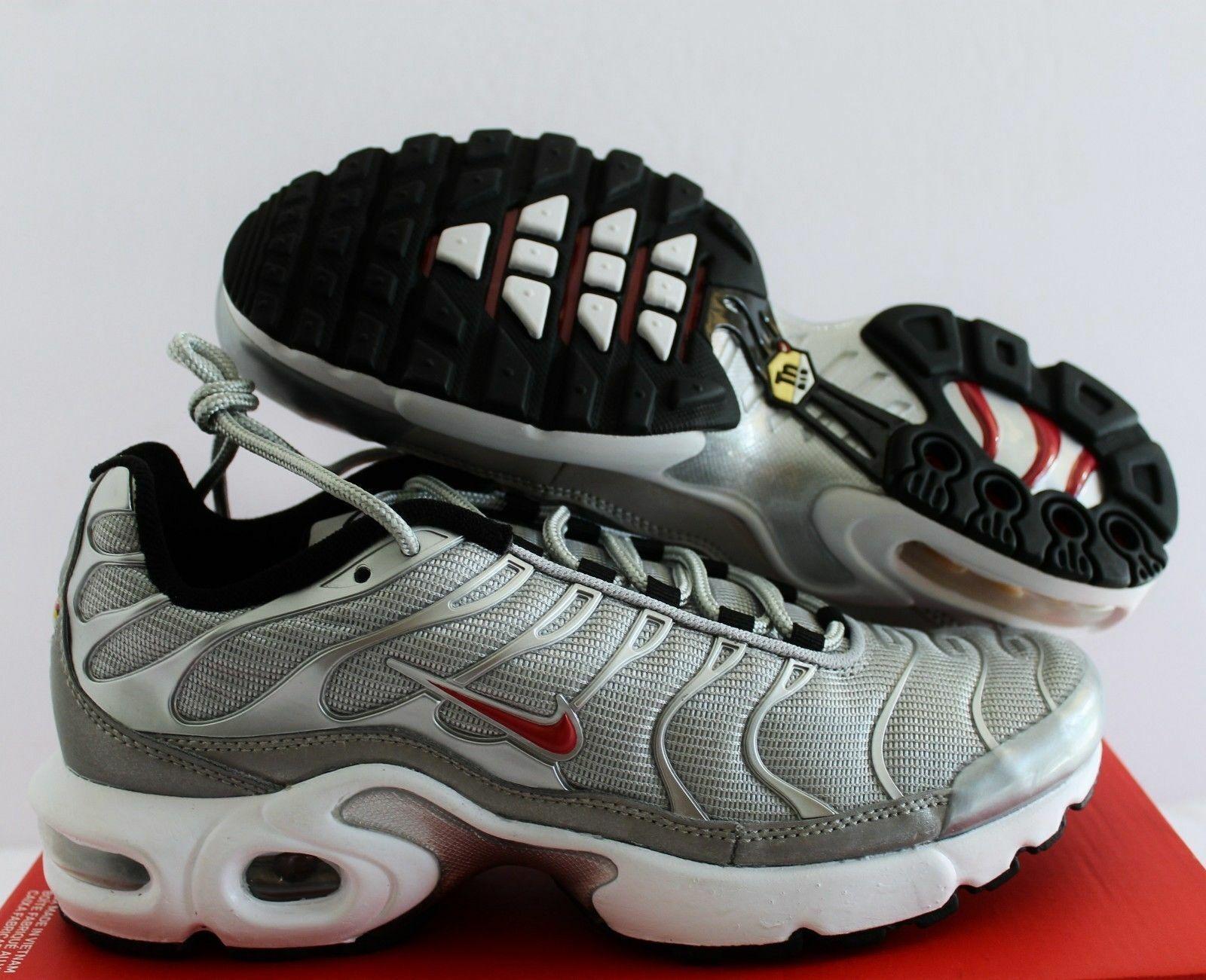 Nike Air Max 95 Qs (gs) silver Bullet Nike 918630 001