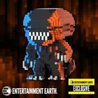 Funko Pop Alien Xenomorph 24 8-bit Entertainment Earth Protector