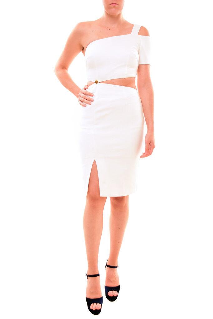 Finders Keepers Beautiful Elegant Latrobe Dress Cloud S RRP  BCF79