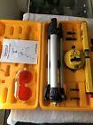 Johnson Laser Leveling Kit, Model: 9100/40-0909