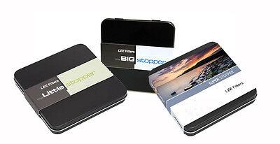 Lee 150x150mm light stopper kit ( 3 filters)