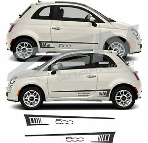 Fiat-500-Sport-Side-Stripes-Graphics-Decals-Stickers-Vinyls-any-colours