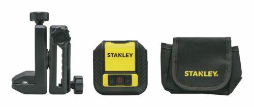 STHT77498-1 Stanley Linienlaser Cubix rot