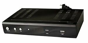 Iview 3500STBII v2 Converter Box XP