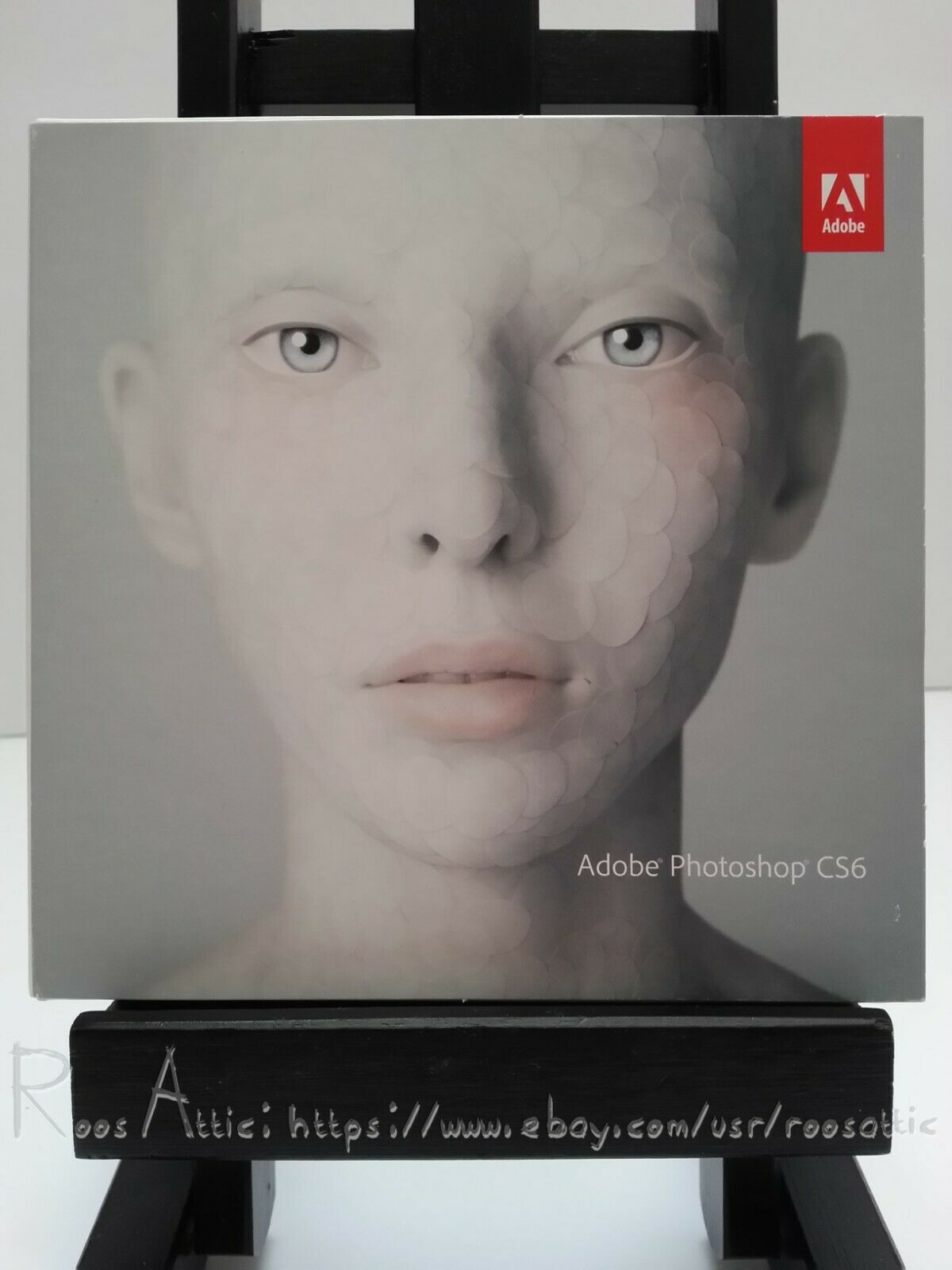 Adobe Creative Suite Cs 6 Design Web Premium Macintosh Englisch Dvd Mwst Cs6 For Sale Online Ebay
