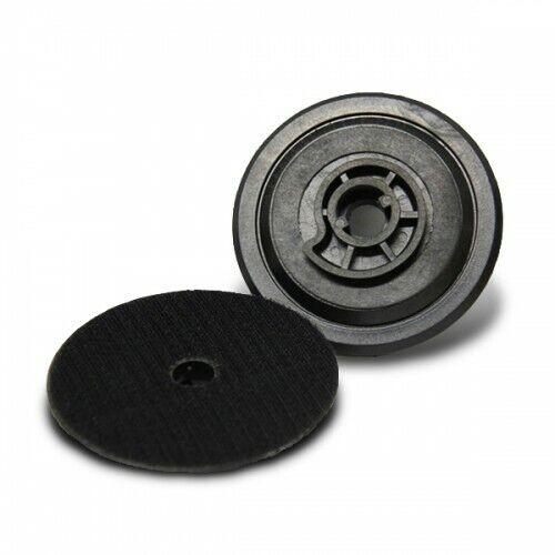3.8″ actual diameter SL3™ 4 Inch Hook and Loop Backer Pad