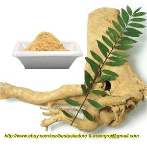 TONGKAT-ALI-Root-Powder-Eurycoma-longifolia-jack-Fresh-100-Pure-Male-Enhanceme