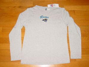 la rams women's jersey