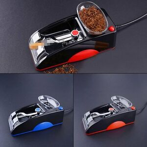 New-Cigarette-Rolling-Machine-Electric-Automatic-Injector-Maker-Tobacco-Roller