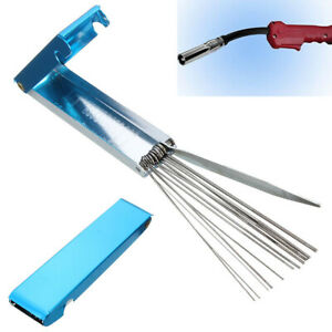 14-in-1-Welding-Tip-Cleaner-Cutting-Nozzle-Needles-Stainless-Steel-Reamers