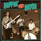 Various Artists - Boppin' by the Bayou (2012)