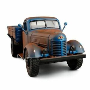 Vintage Truck Metal Model 1:32 Scale Die Cast Vehicles Collectible Miniature New