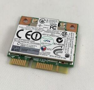 Realtek-RTL8191SE-802-11b-g-n-WLAN-PCIe-Half-IBM-43Y6552-FRU-43Y6553