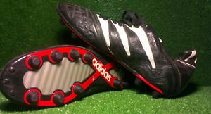 Adidas Qestra 1996 boots (Predator Powerserve, Mania, Pulse, Absolute, Accelerat