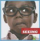 Seeing by Martha E H Rustad (Hardback, 2014)