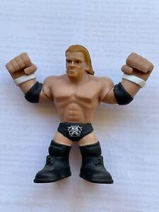 Mattel - WWE TRIPLE H (HHH) WRESTLING MINI FIGURE RUMBLERS RAMPAGE Series