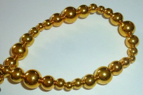 Simply Gold Romany Crystal Bling Baby dummy clip pacifier soother chain gift