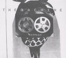 The Machine - Redhead (CD 2010) NEW & SEALED