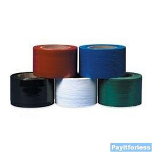 3-034-x-1000-039-80-Ga-White-Cast-Wrap-Bundling-Stretch-Film-Dispenser-18-Rolls