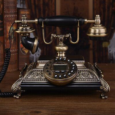 Bittel American antique vintage telephone office phone Hotels Landline telephone