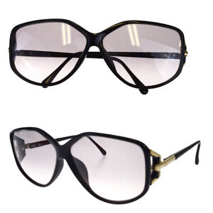 f8a5be8ffa0d Image is loading Auth-Christian-Dior-Logos-Sunglasses-Eye-Wear-Plastic-