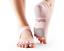 Toesox Half Toe Plie Grip Dance Socks various sizes