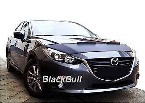 Haubenbra-Mazda-3-Typ-BM-Car-Bra-Steinschlagschutz-Auto-Tuning